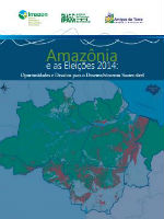 amazoniaeaseleições