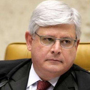 O procurador-geral da República, Rodrigo Janot (Foto: Felipe Sampaio/STF)