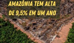 GARIMPO NÃO!