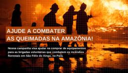Capa para Facebook a Azul Divertido de Evento do Dia Internacional do Livro (2)